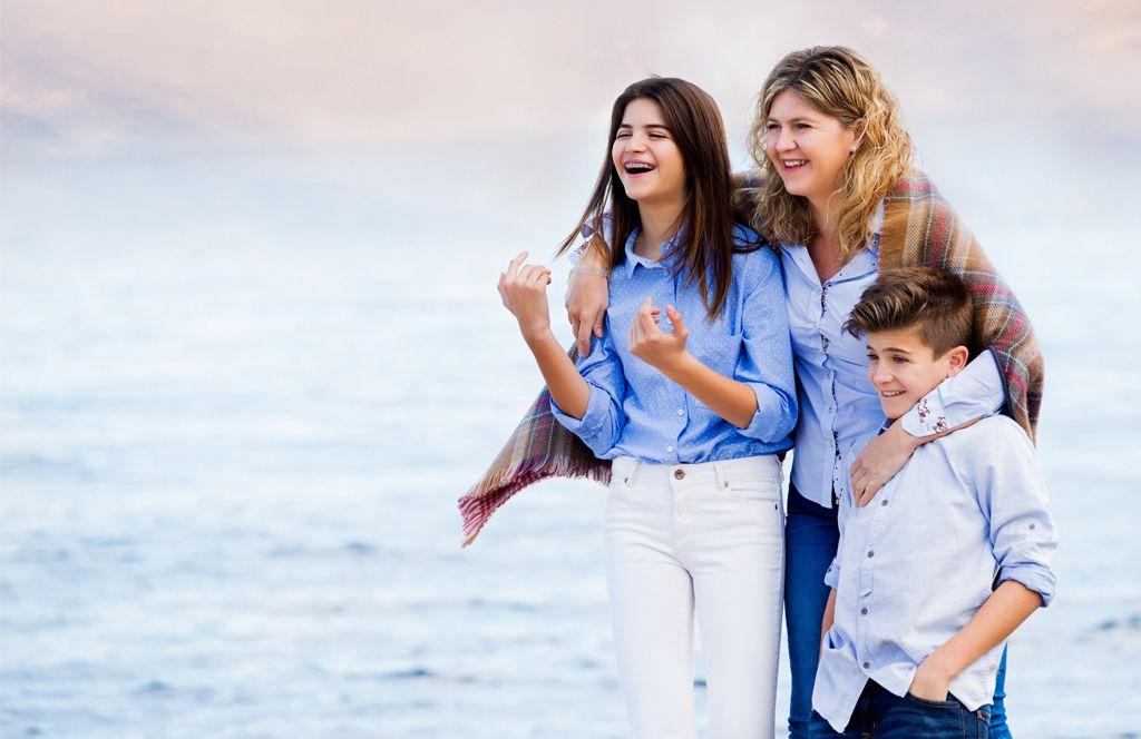 Imagen 6 del trabajo Maribel y sus niños