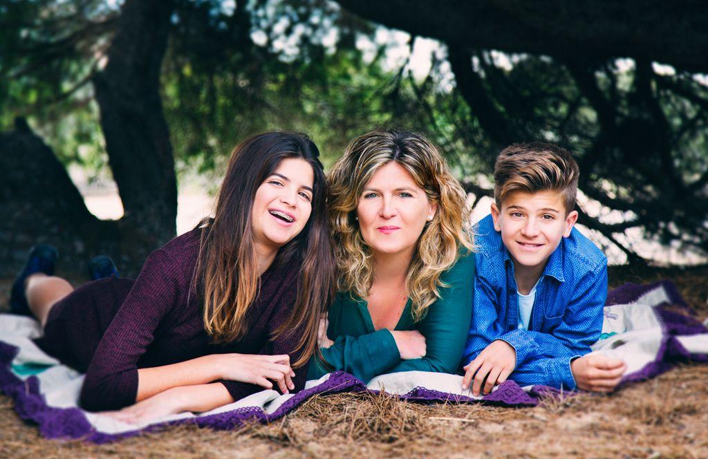 Imagen 8 del trabajo Maribel y sus niños