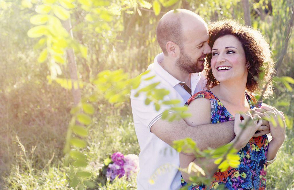 Imagen 7 del trabajo Lo más grande que te puede suceder es que ames y seas correspondido.