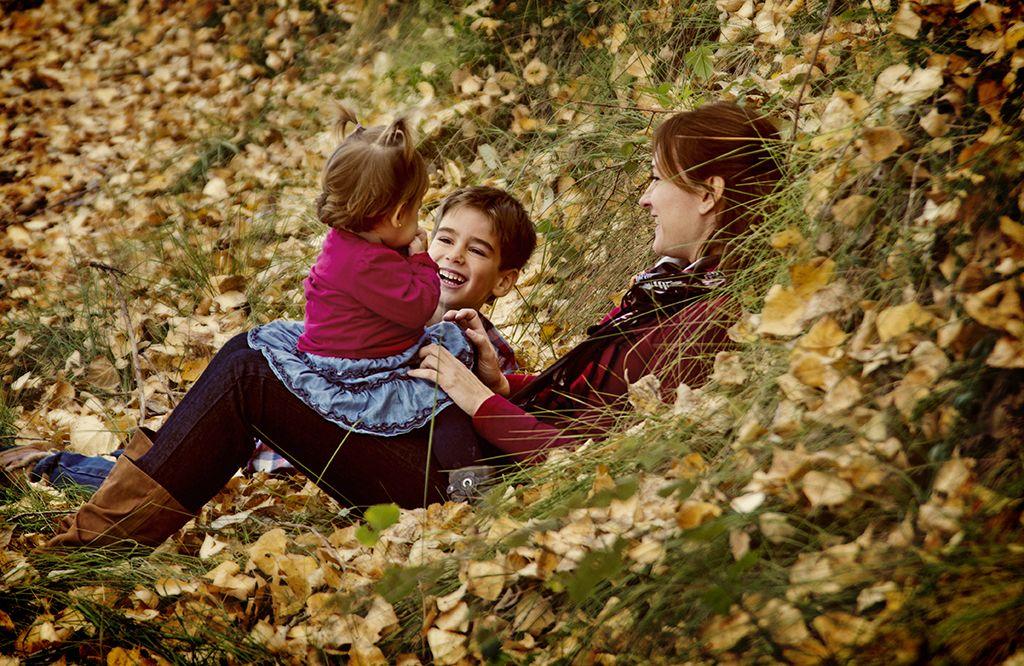 Imagen 8 del trabajo Y también el otoño