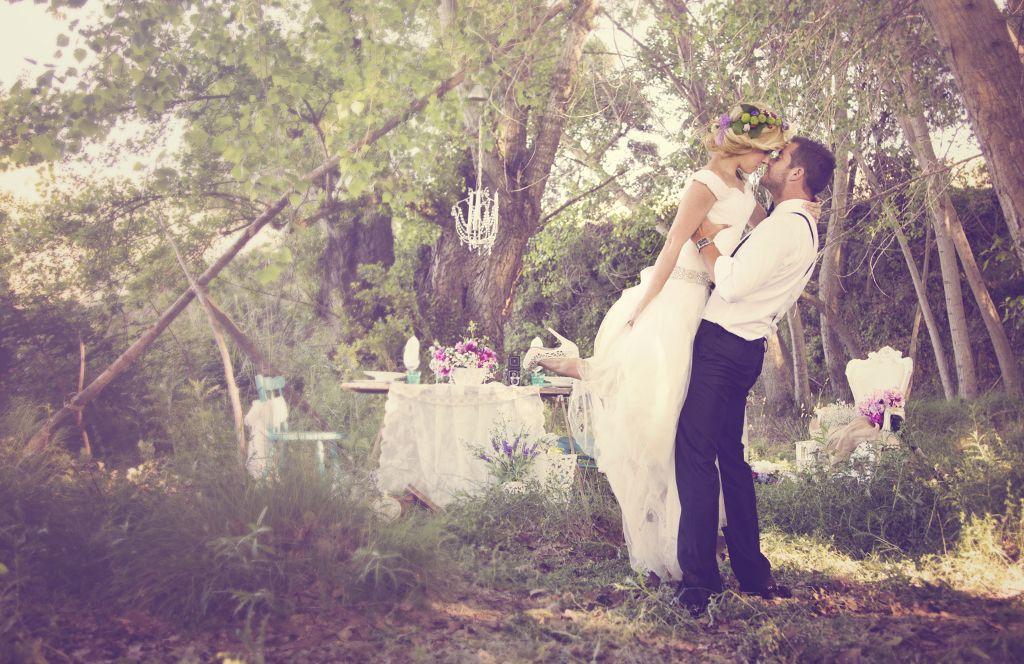 Imagen 7 del trabajo Una pareja de cuento  ..............................