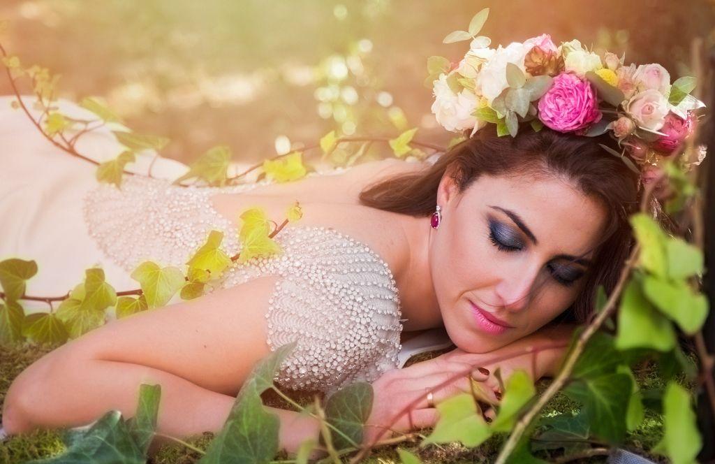 Imagen 2 del trabajo La bella durmiente